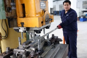 Challenge Factory Machine